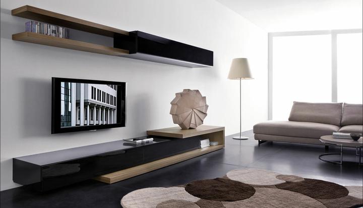 Obývacie steny - Obrázok č. 2