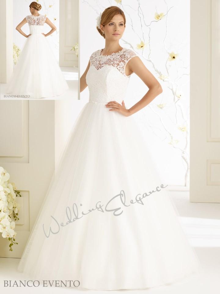 Výpredaj svadobných šiat už tento týždeň ! - Obrázok č. 1