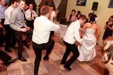 Írsko - Slovenská svadba na hoteli Hrabovo - Ružomberok
