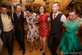 Skvelá zábava na svadbe na kolibe Strachanovka - Lipt. Ján