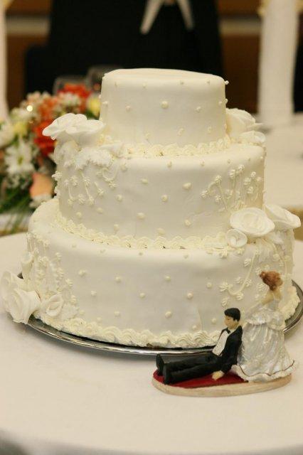 Erika{{_AND_}}Martin - naša tortička