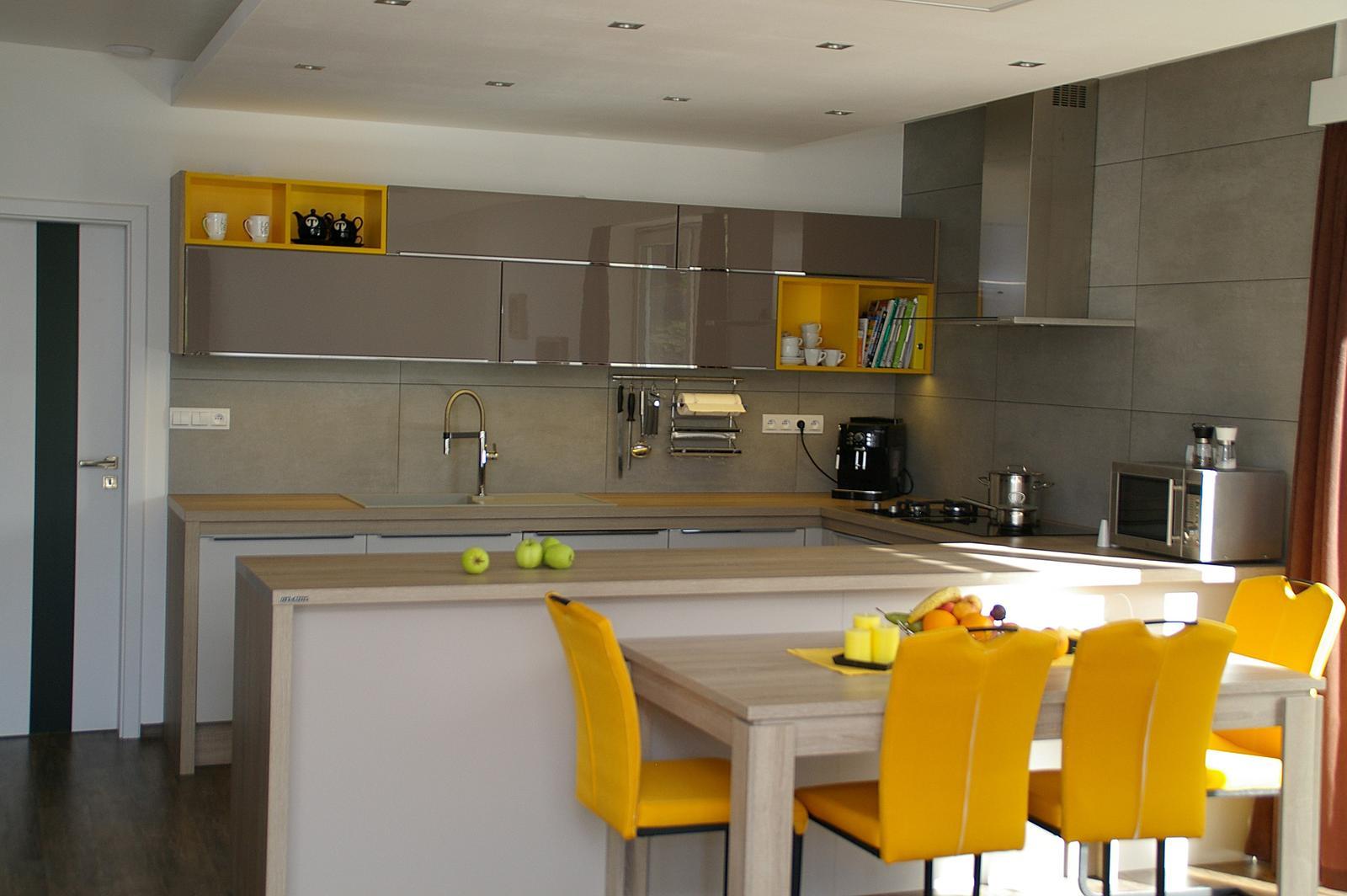 Naša kuchyňa - Obrázok č. 1