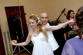 moje druhéé svadobné