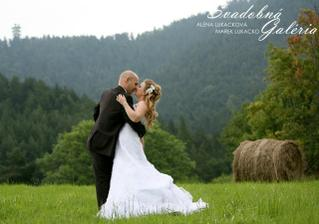 dalsii vyrocnik za nami:-) svadbovy 2rocniik!