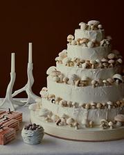 houbičkovej dort-tak to je něco....