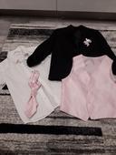 Chlapcensky oblek , 128