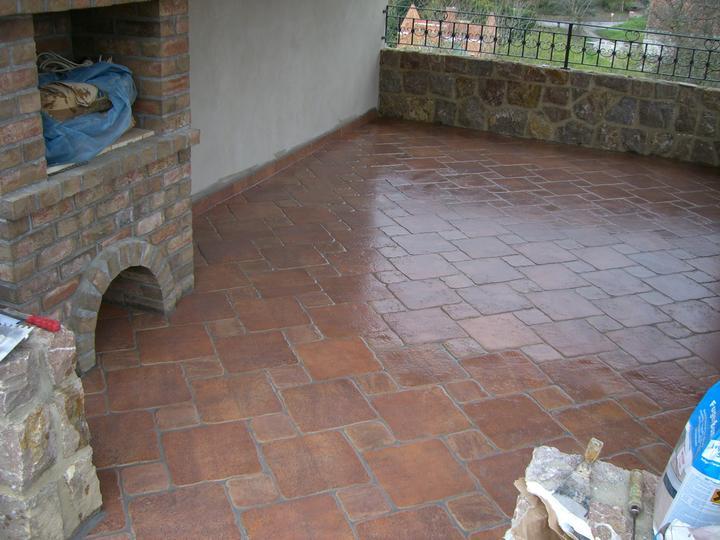 Altánok z kamena - Obrázok č. 1