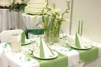 zelena je dobra :)