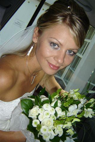Anna Uhliariková{{_AND_}}Roman Hirner - ...nevesta...