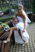 náruživý skoro manžel