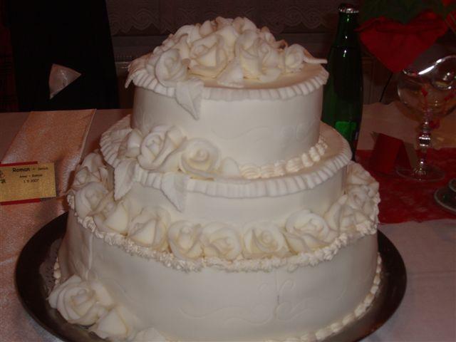 Anna Uhliariková{{_AND_}}Roman Hirner - Naša svadobná torta