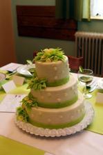 dortíky byly nádherné a ten marcipán;) mňam