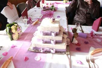 Náš skvělý dort