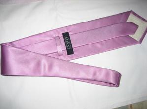 kravata ještě jednou