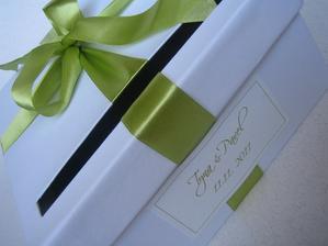 Krabice na přání.