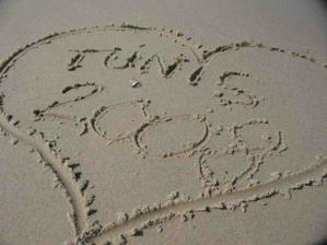 Svatební cesta Tunis ...