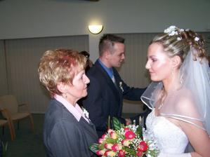 Gratulace ud mé maminky