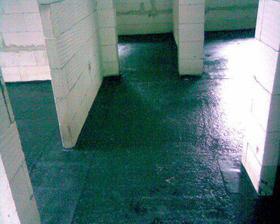 Penetrace podlah