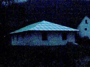 Máme střechu nad hlavou :-)