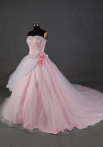 Holky takové šaty bych... - Obrázok č. 1
