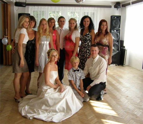 Úžasná svatba na Montelope - Radka a Radek - Obrázek č. 1
