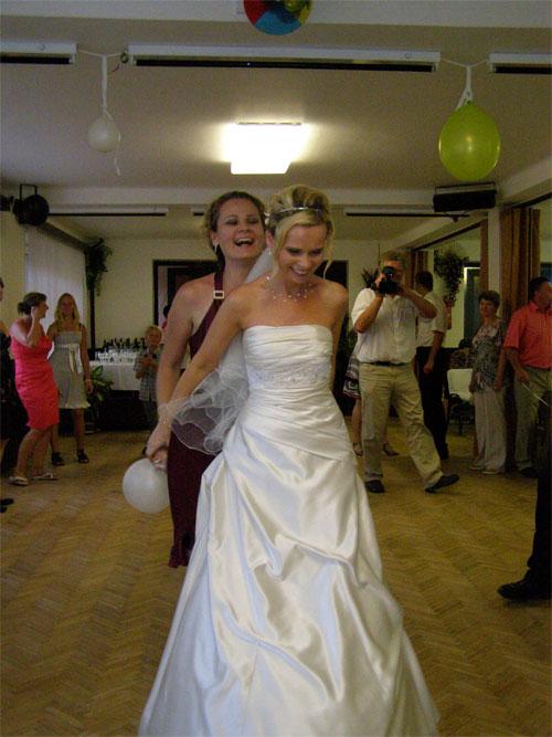Úžasná svatba na Montelope - Radka a Radek - Obrázek č. 3