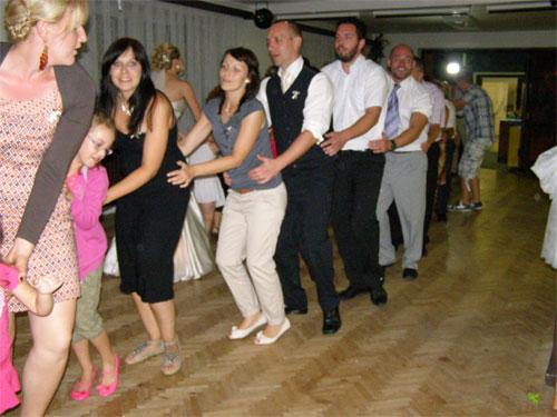 Úžasná svatba na Montelope - Radka a Radek - Obrázek č. 5