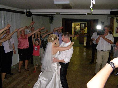 Úžasná svatba na Montelope - Radka a Radek - Obrázek č. 6