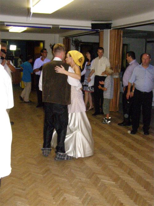 Úžasná svatba na Montelope - Radka a Radek - Obrázek č. 8