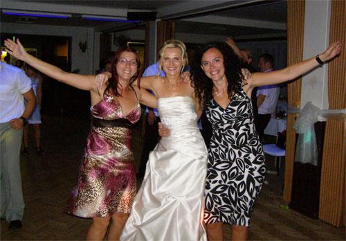 Úžasná svatba na Montelope - Radka a Radek - Obrázek č. 10