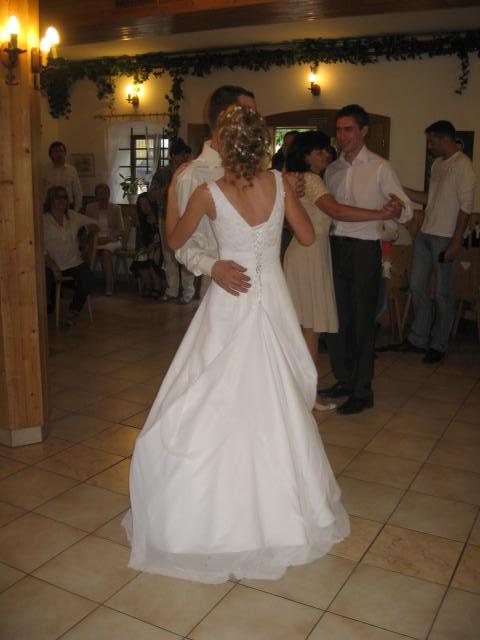 Svatba Vojty a Danči - Obrázek č. 5