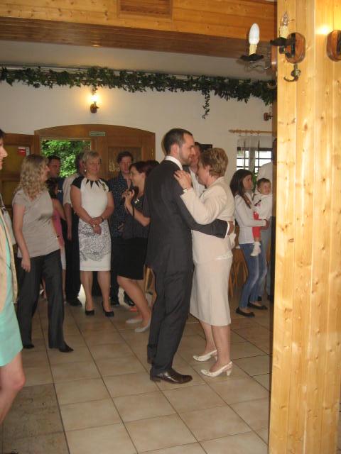 Svatba Vojty a Danči - Obrázek č. 6