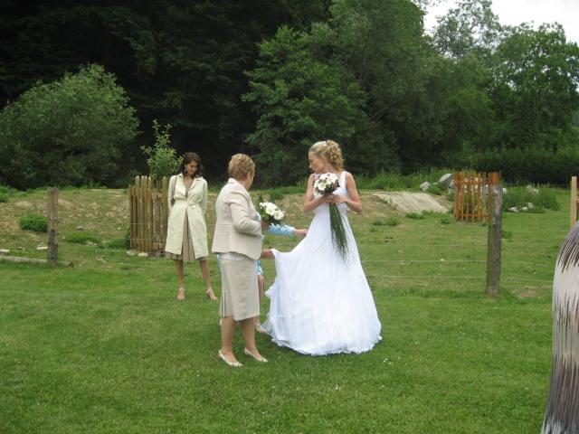 Svatba Vojty a Danči - Obrázek č. 12