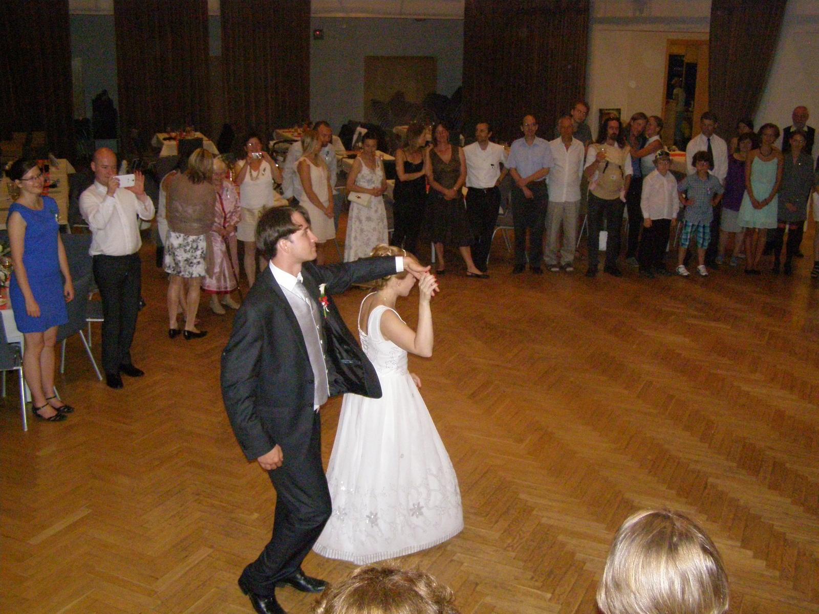 Svatba Lída Čermáková & Jiří Haut - Obrázek č. 1
