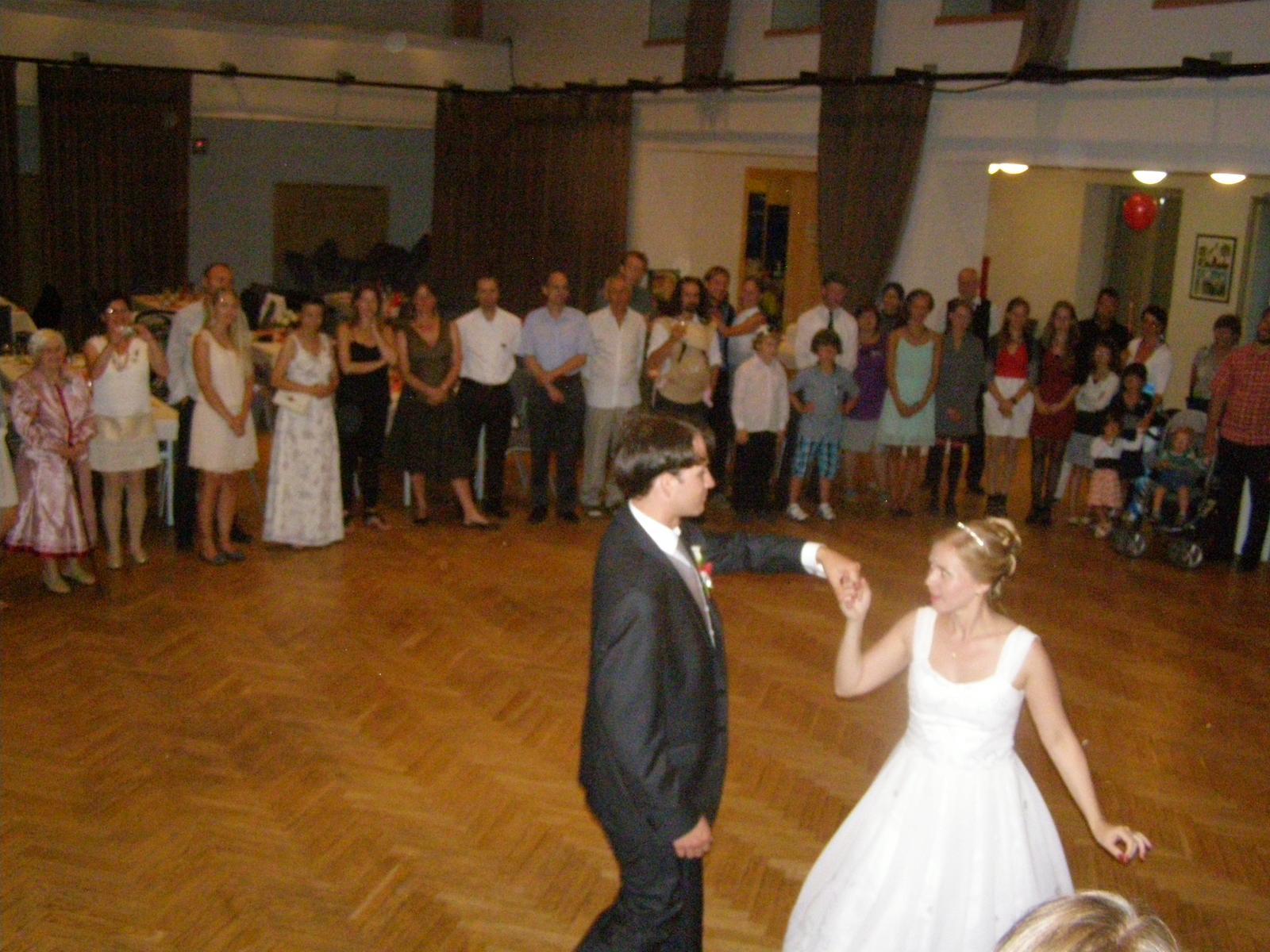 Svatba Lída Čermáková & Jiří Haut - Obrázek č. 2