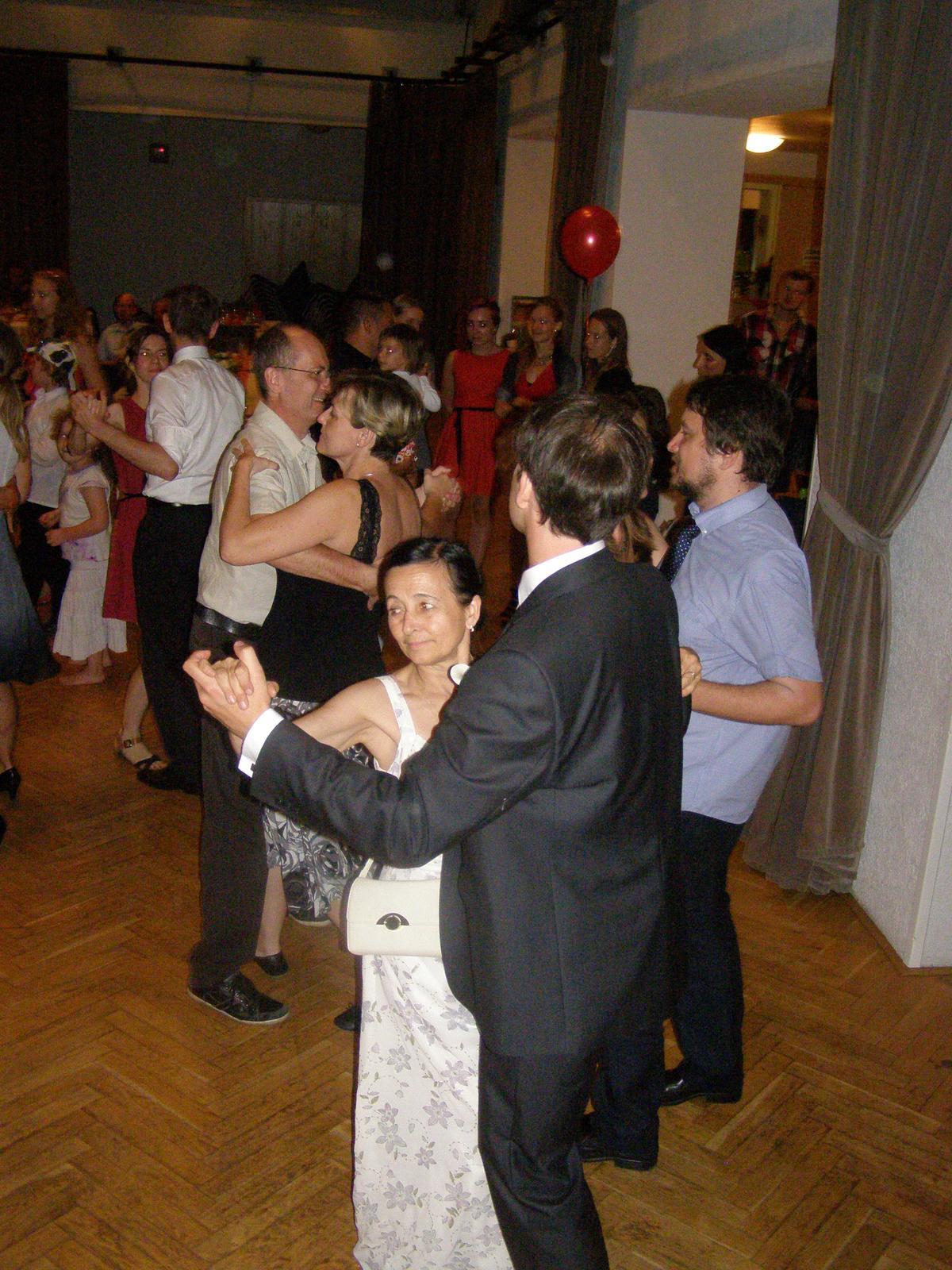 Svatba Lída Čermáková & Jiří Haut - Obrázek č. 6