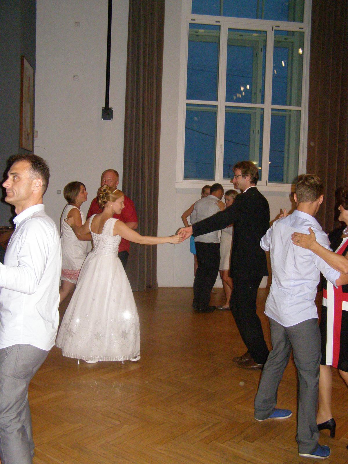 Svatba Lída Čermáková & Jiří Haut - Obrázek č. 7