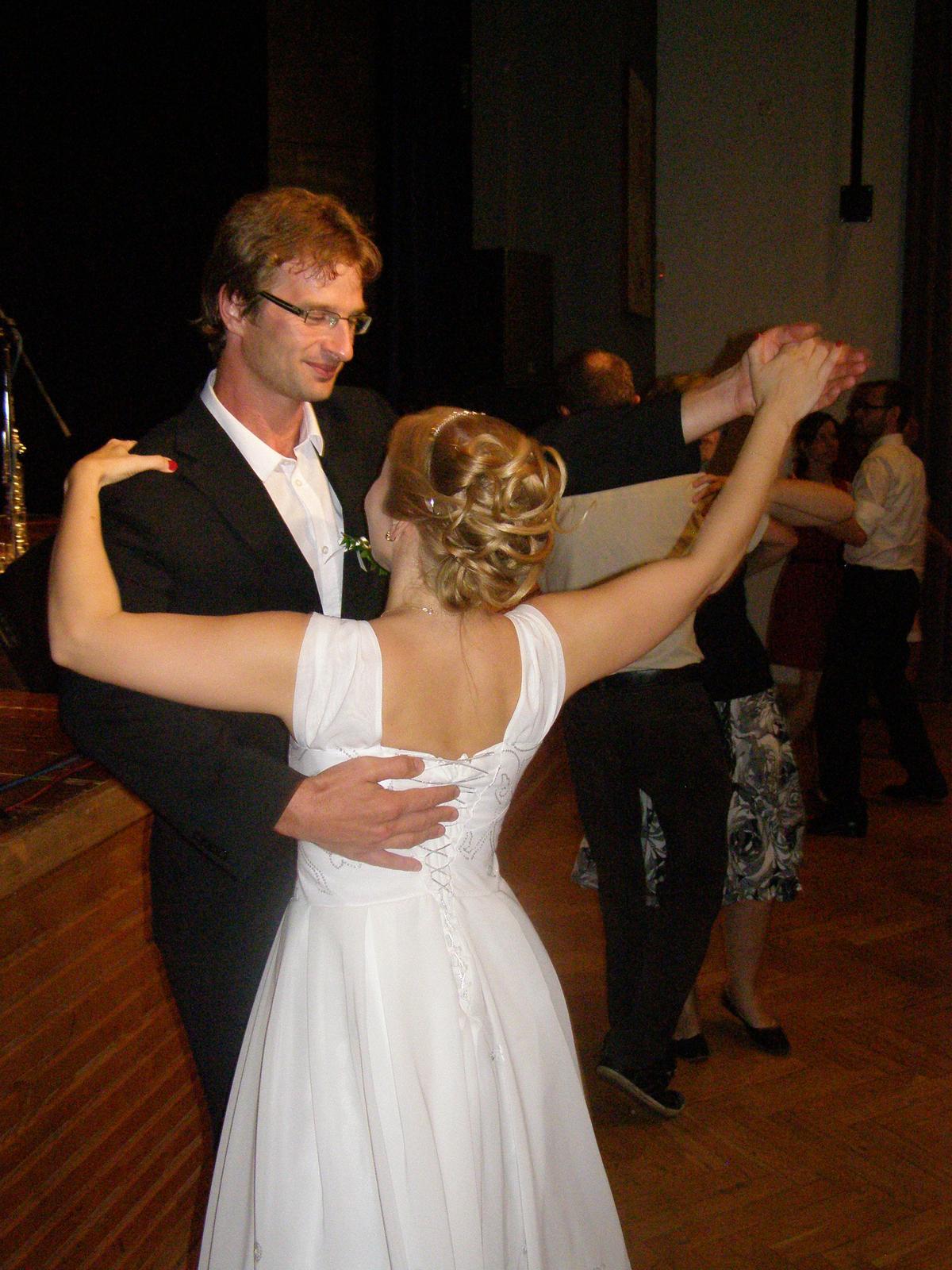 Svatba Lída Čermáková & Jiří Haut - Obrázek č. 8