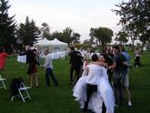 opravdu veselý svatební den :o)))