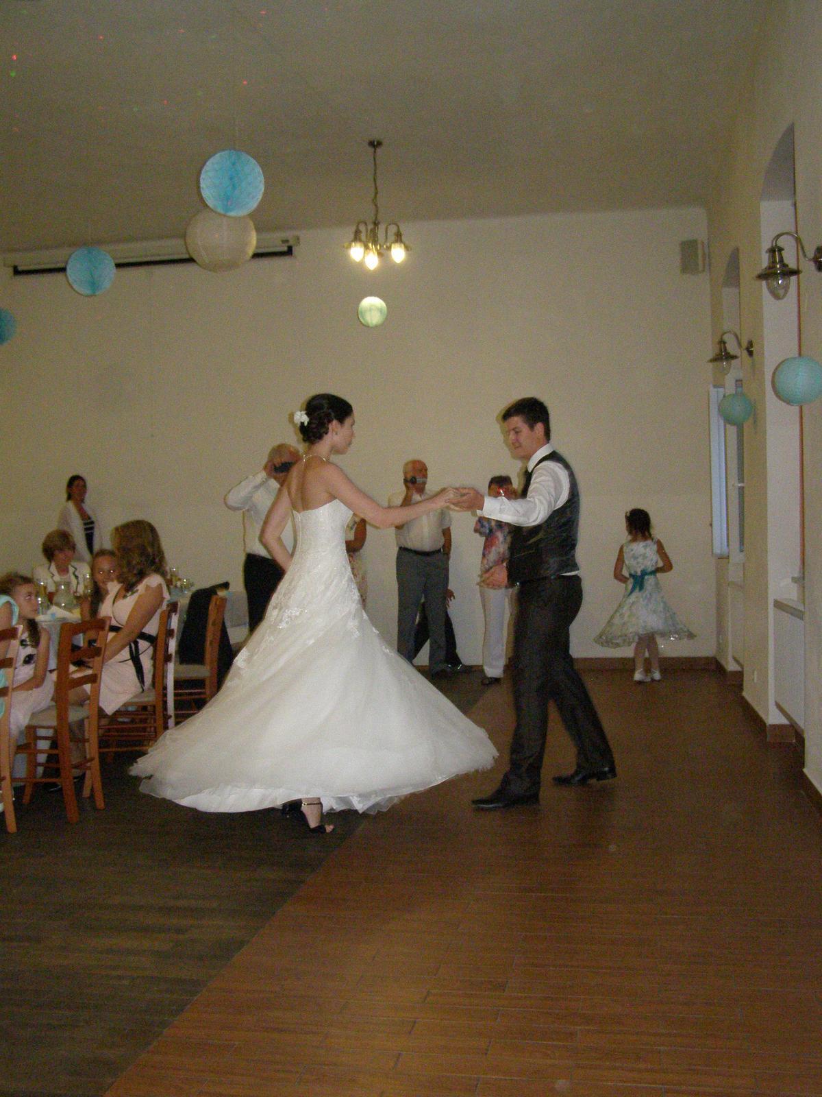 Pivovar Podlesí - svatba 2.9.2016 - Obrázek č. 8
