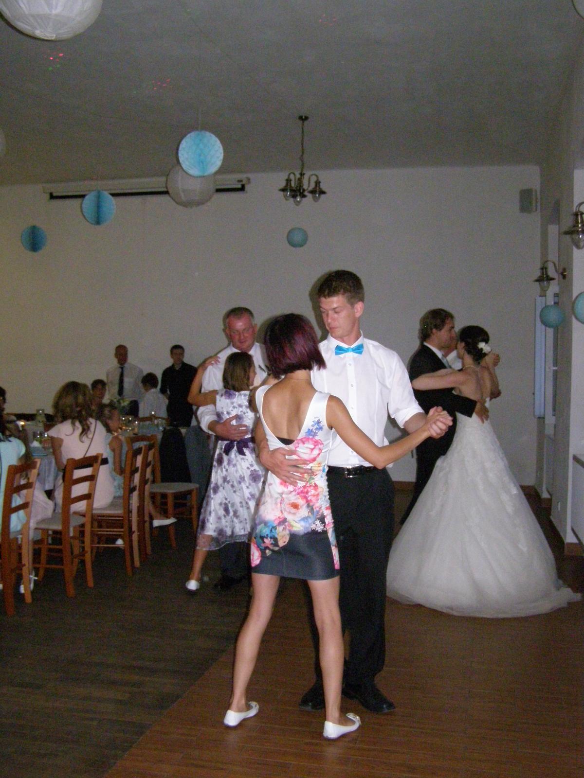 Pivovar Podlesí - svatba 2.9.2016 - Obrázek č. 9