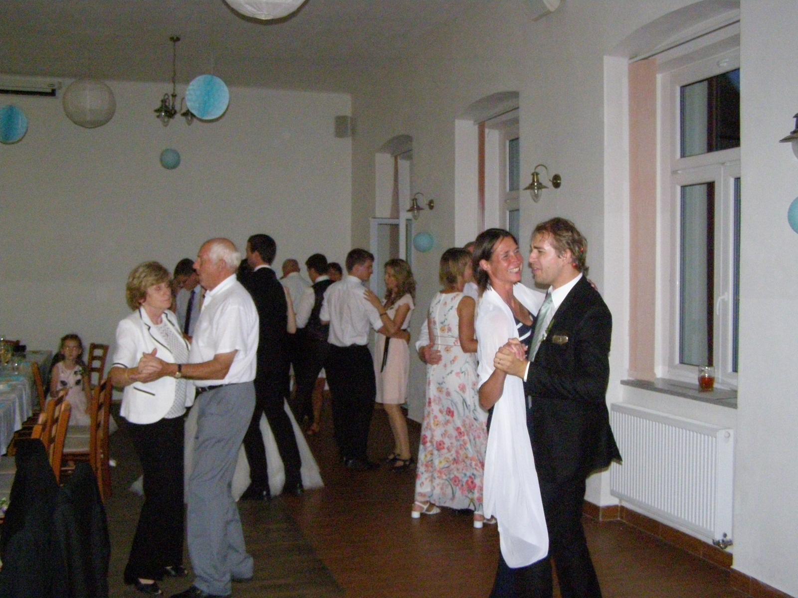 Pivovar Podlesí - svatba 2.9.2016 - Obrázek č. 11