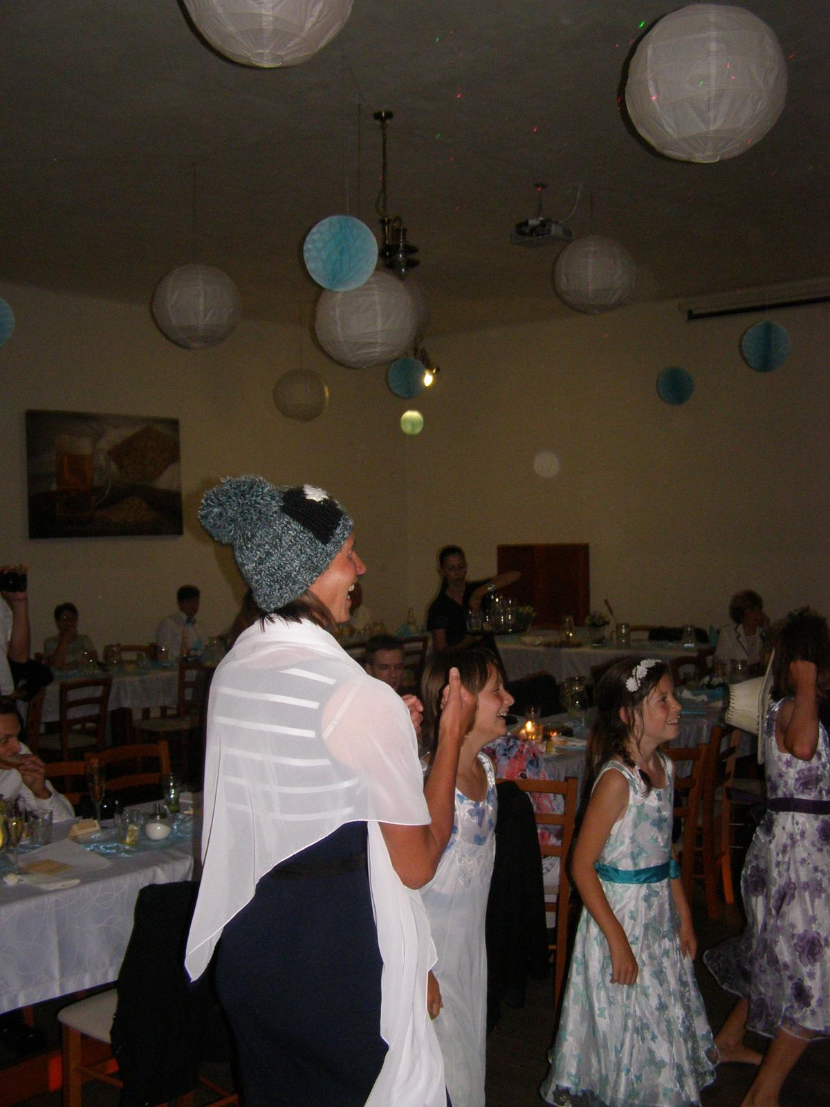 Pivovar Podlesí - svatba 2.9.2016 - ....soutěžíme, soutěžíme,soutěžíme.....