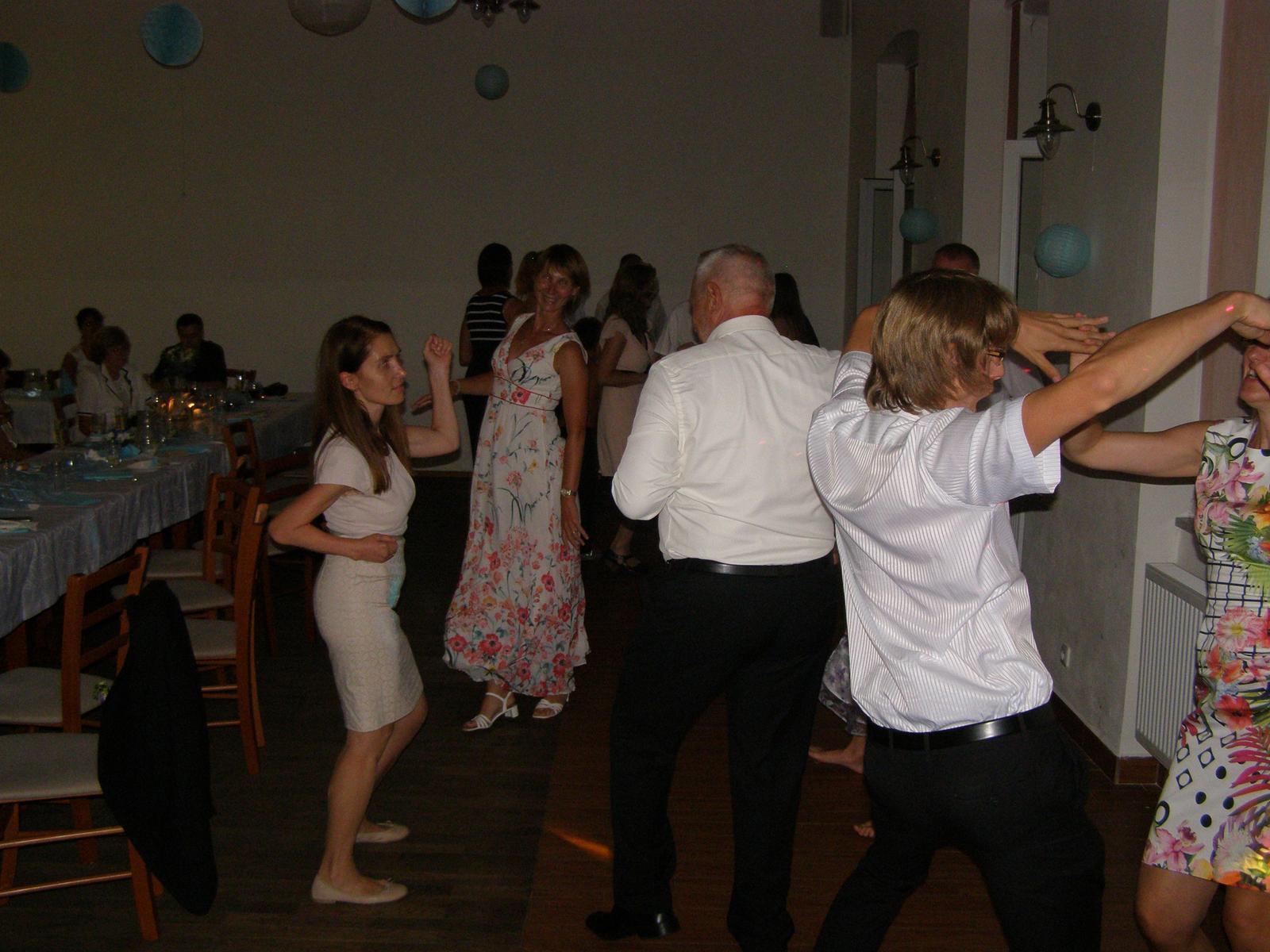 Pivovar Podlesí - svatba 2.9.2016 - Obrázek č. 14