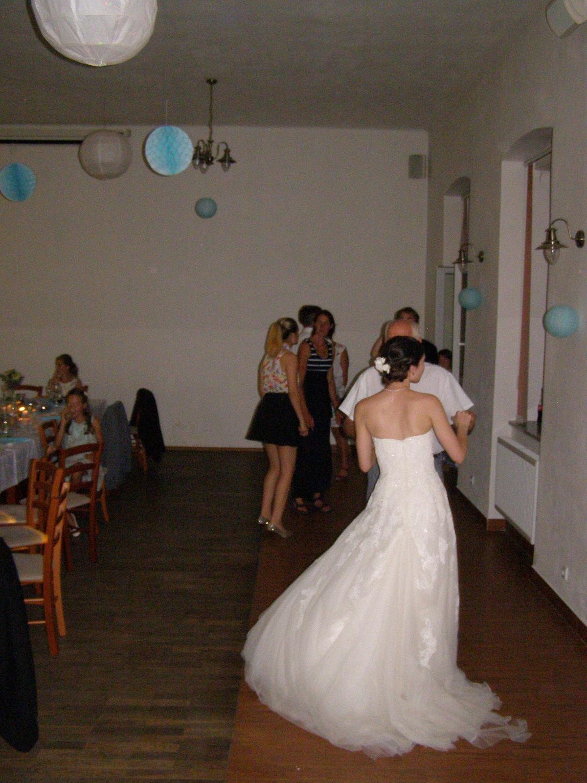 Pivovar Podlesí - svatba 2.9.2016 - Obrázek č. 16