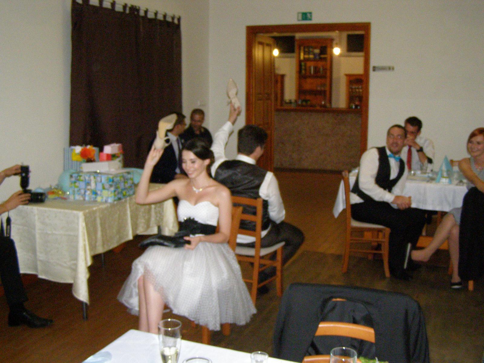 Pivovar Podlesí - svatba 2.9.2016 - .................no vida........shodnou se...............