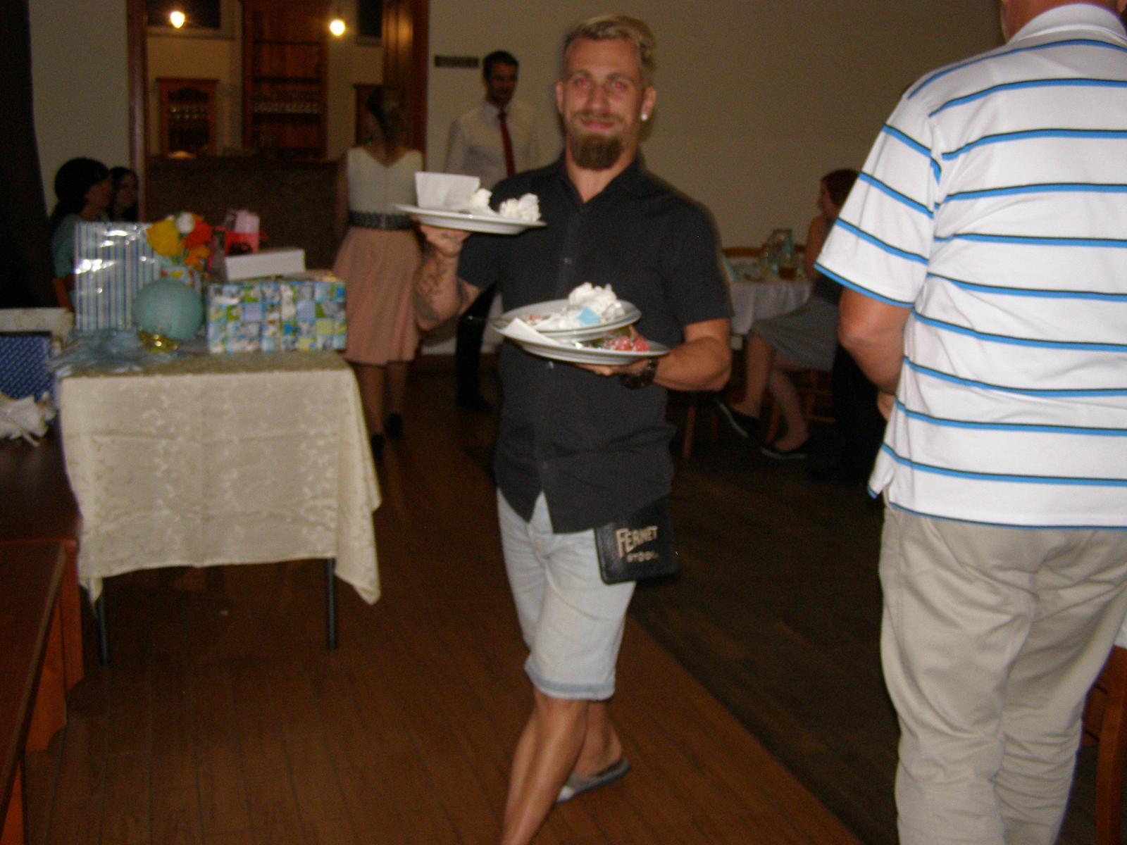 Pivovar Podlesí - svatba 2.9.2016 - .....obsluha vzorná........... ceny mírné.............  milý, ochotný a příjemný personál.........