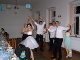 ........a tančilo se a tančilo a tančilo........................   :o)