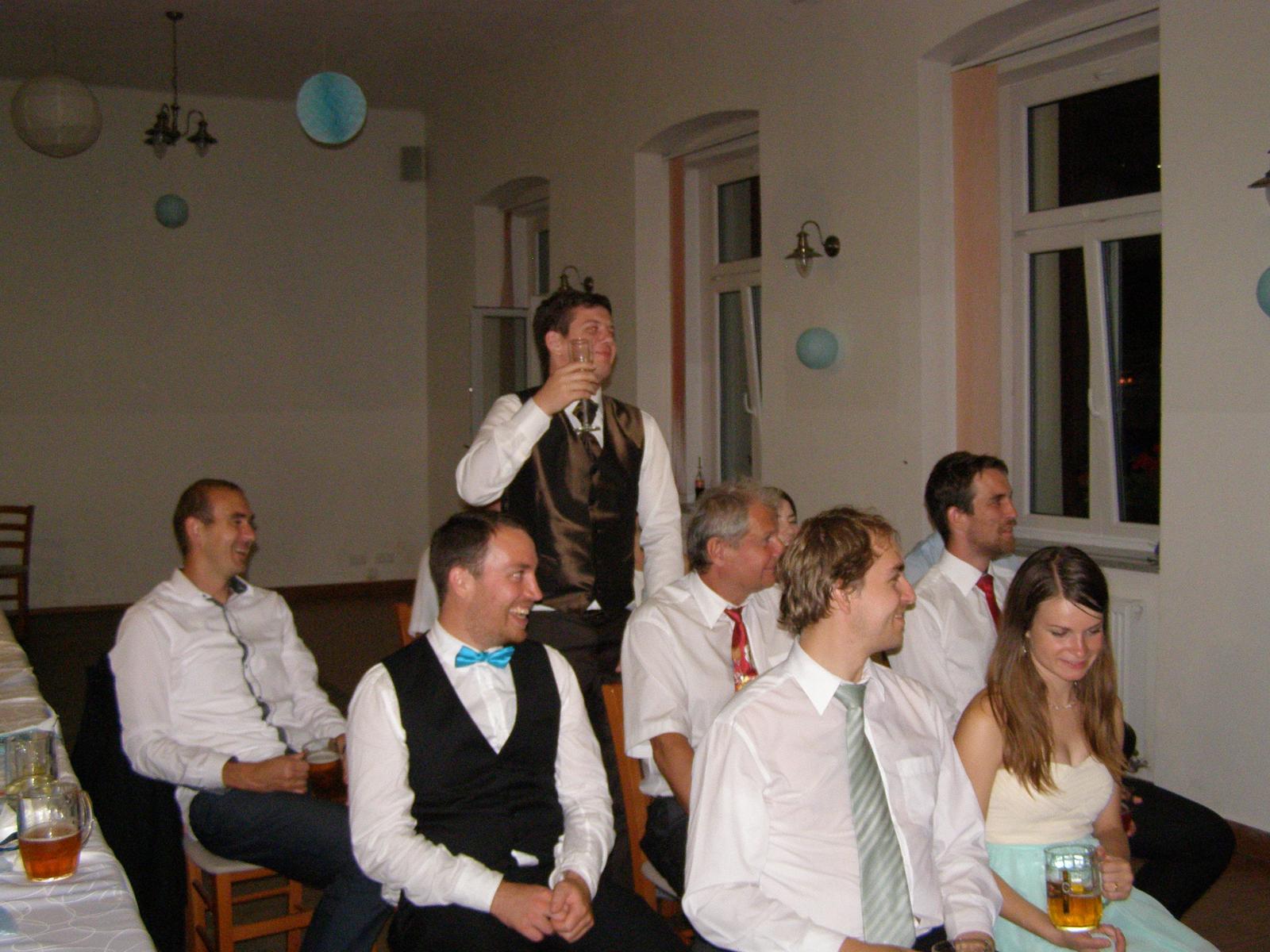 Pivovar Podlesí - svatba 2.9.2016 - Obrázek č. 33