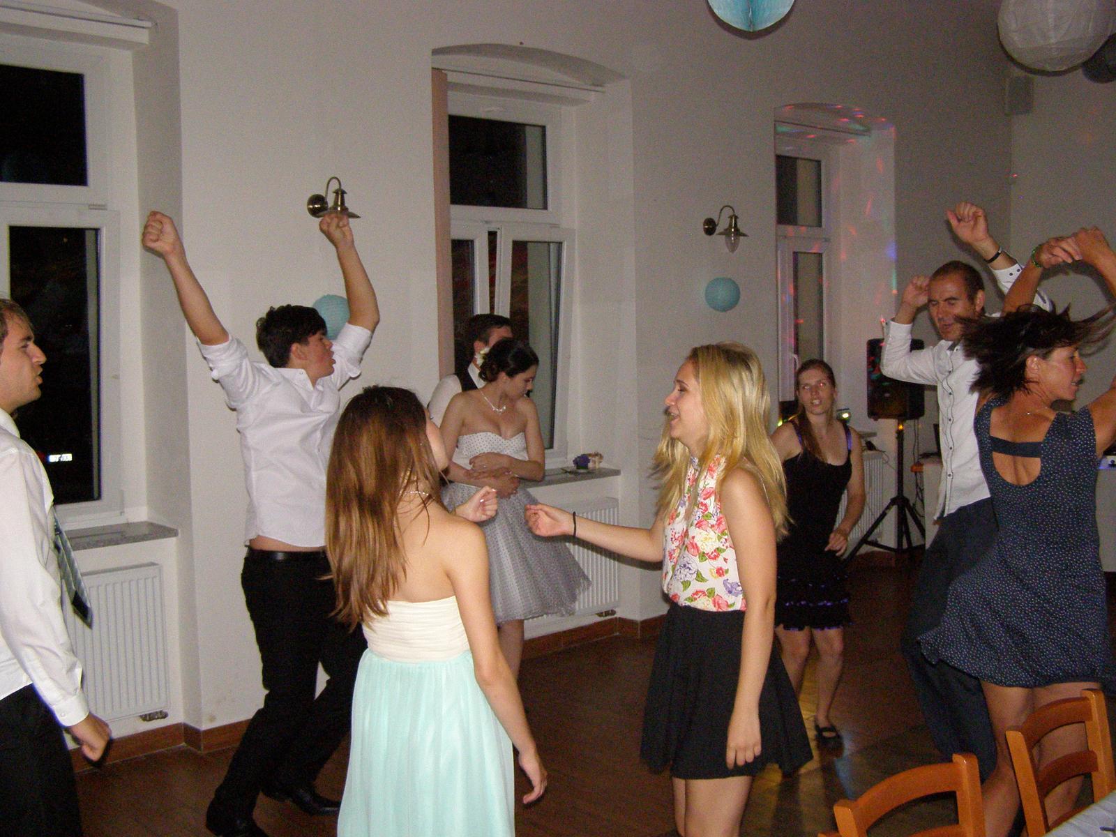 Pivovar Podlesí - svatba 2.9.2016 - Obrázek č. 37